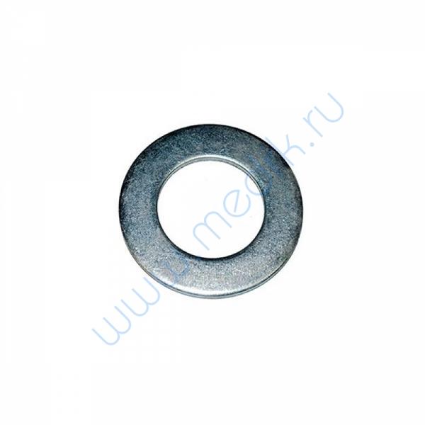 Шайба алюминиевая НАИФ.758491.001-07 44х25х4  Вид 1