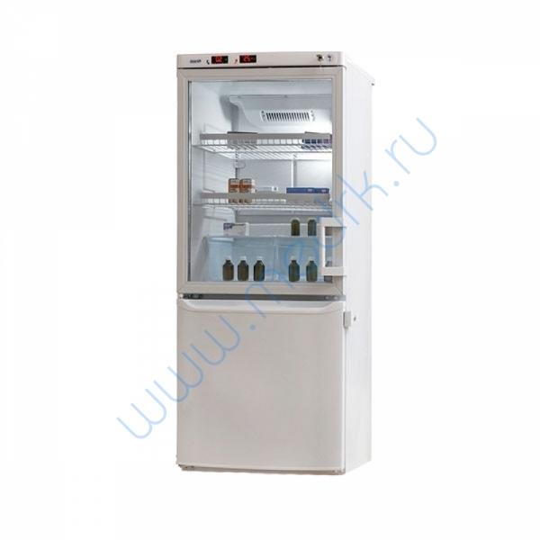 Холодильник лабораторный Позис ХЛ-250  Вид 1