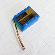 Батарея аккумуляторная 10H-4/3A3800 для ЭКГ Nihon Kohden X062 без разъема (МРК)