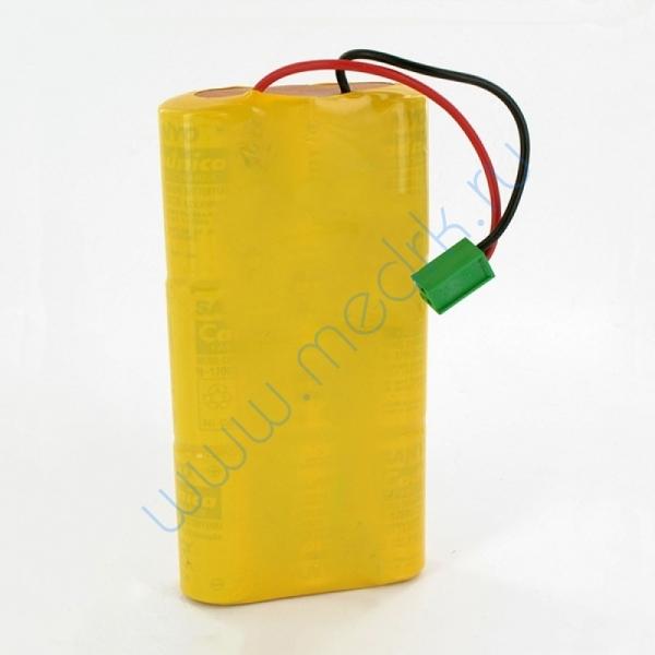 Батарея аккумуляторная 9DSC2000 для ЭКГ EK41 HELLIGE - MARQUETTE  Вид 1