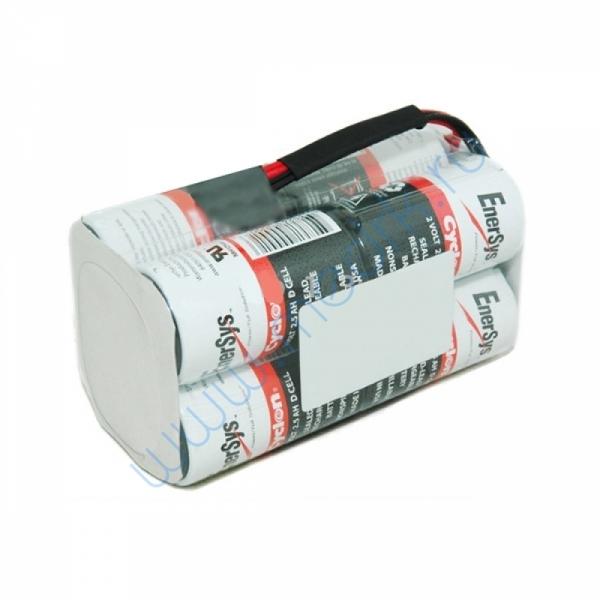 Батарея аккумуляторная 8DES2500 для Medtronic LIFEPAK LP 9  Вид 2
