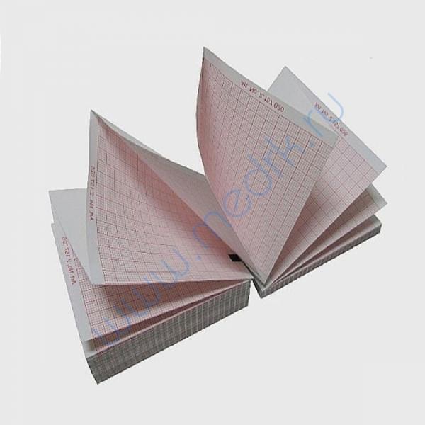 Бумага диаграммная 4164/4  Вид 1