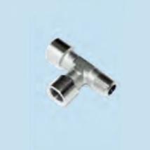 Тройник резьбовой 113-1/2 BP R1/2-HP R1/2+BP G1/2