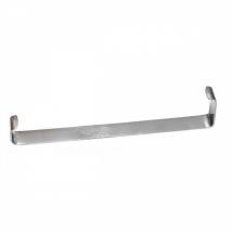Крючок хирургический пластинчатый по Фарабефу 215 мм К-17п