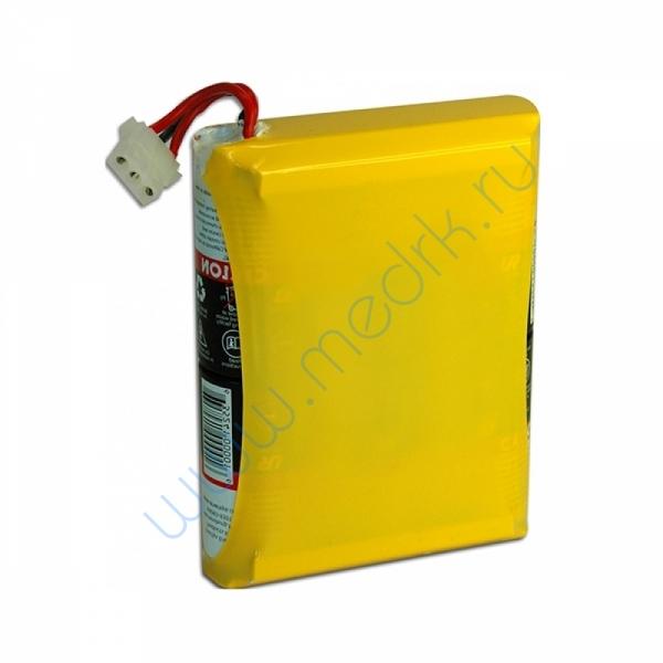 Батарея аккумуляторная для дефибриллятора HEWLETT PACKARD 43100 (МРК)  Вид 1