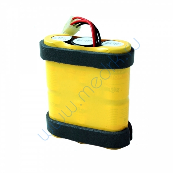 Батарея аккумуляторная для дефибриллятора Zoll 1200 (МРК)  Вид 1