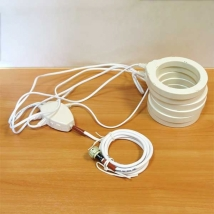 Устройство соленоидное МБФИ 469.157.001 для аппарата Алимп-1 разъем РС-19
