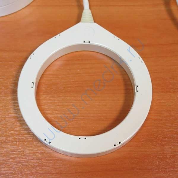 Устройство соленоидное МБФИ 469.157.001 для аппарата Алимп-1 разъем skart   Вид 4