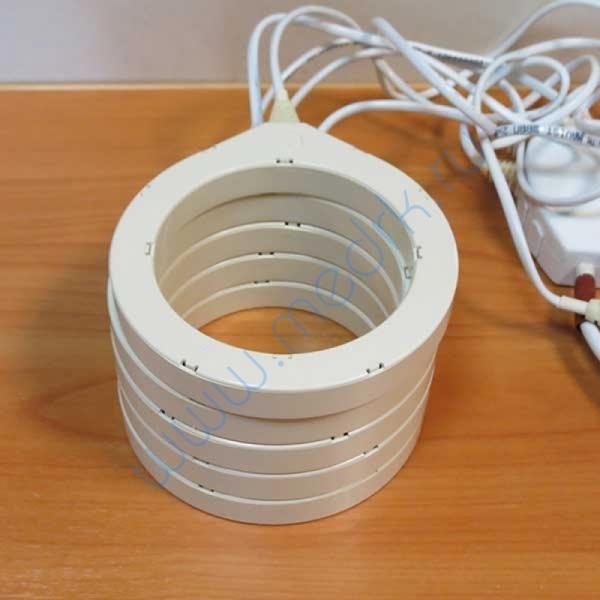 Устройство соленоидное МБФИ 469.157.001 для аппарата Алимп-1 разъем skart   Вид 5