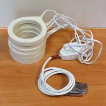 Устройство соленоидное МБФИ 469.157.001 для аппарата Алимп-1 разъем skart