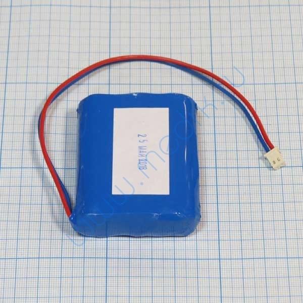 Батарея аккумуляторная 3ICR18650 для Bionet BM3, BM3 plus (МРК)  Вид 3