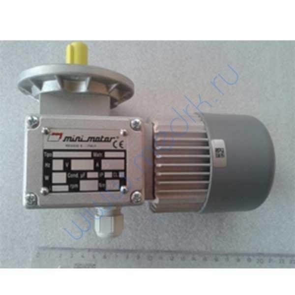 Двигатель с коробкой передач MCCE 24MP i=200  Вид 1