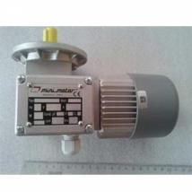 Двигатель с коробкой передач MCCE 24MP i=200