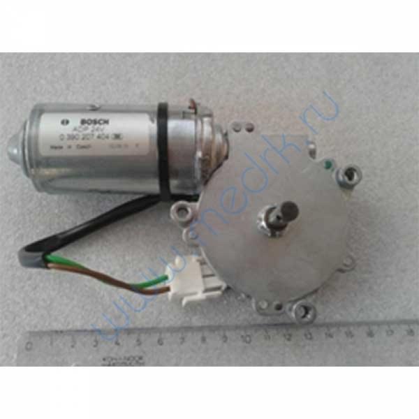 Двигатель 24V 8W  Вид 1