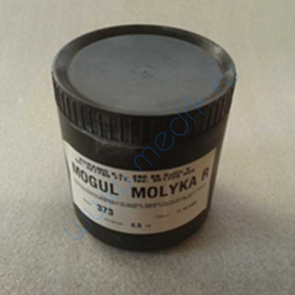 Паста Mogul Molyka R  Вид 1
