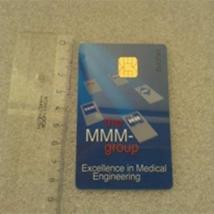 Чип-карта 24LC512