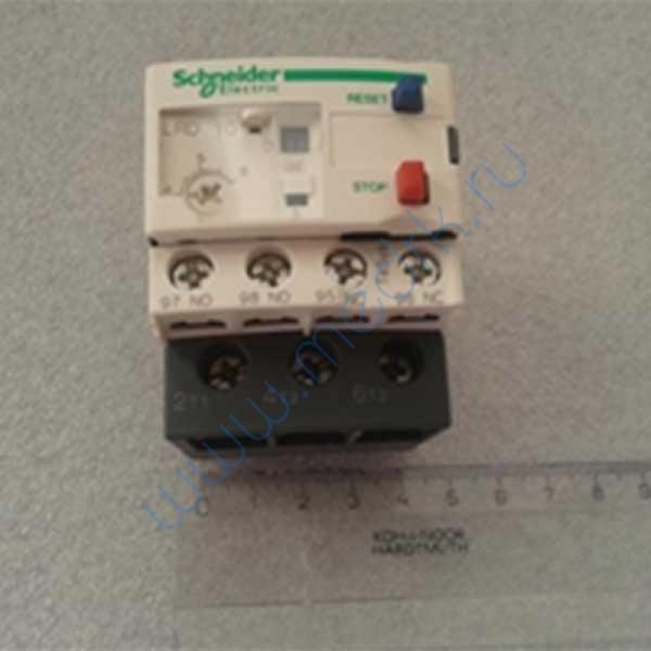 Реле тепловое (термореле) 4,0-6,0 A  Вид 1
