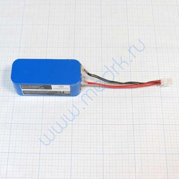 Батарея аккумуляторная 10D-SC2000Р с разъемом (МРК)  Вид 1