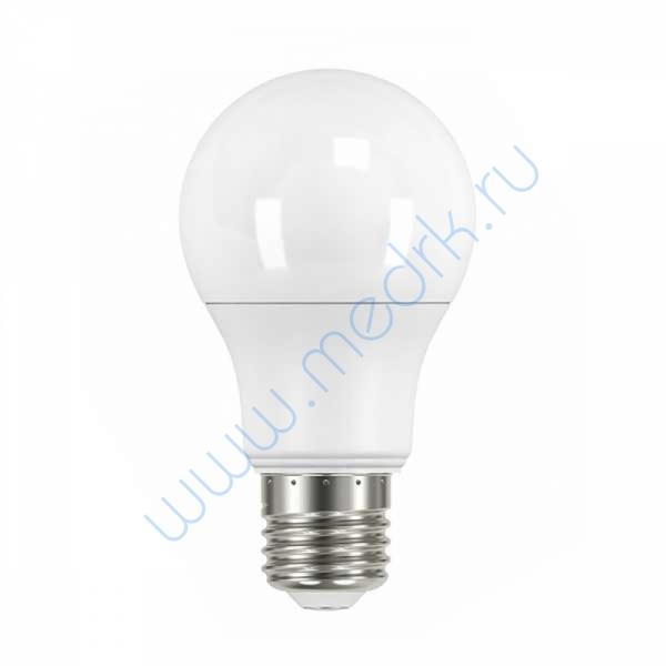 Лампа светодиодная Osram LS CLA 75 9W/840  Вид 1