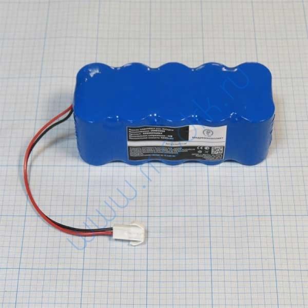 Батарея аккумуляторная 10D-D4000 для опрыскивателя MARUYAMA MSB151 (МРК)  Вид 1