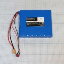 Аккумулятор 16S18650 для гироскутера (МРК)