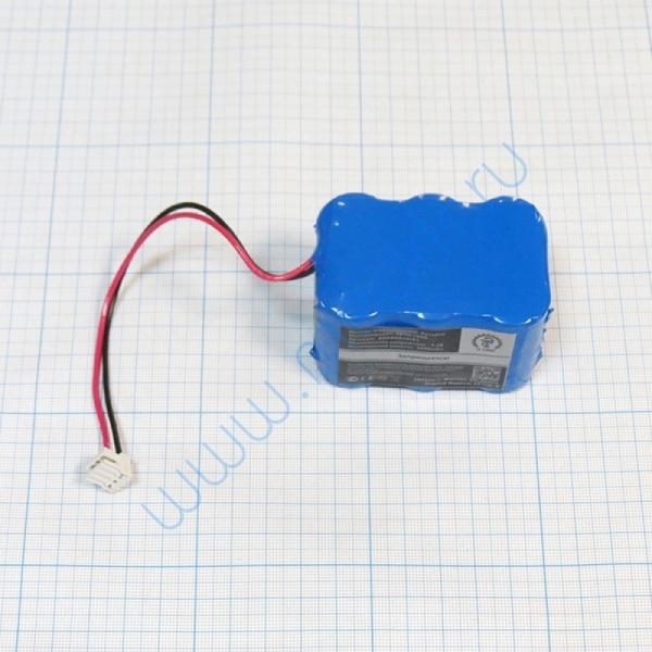Батарея аккумуляторная 6D-SC2000 для шприцевого насоса BRAUN Perfusor с разъемом (МРК)  Вид 1
