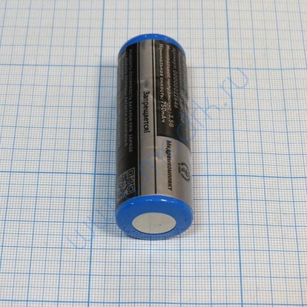 Батарея аккумуляторная 3D-1/2C750 (МРК)  Вид 4