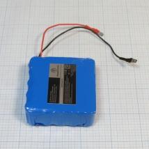 Батарея аккумуляторная 6DSC2000 (МРК)