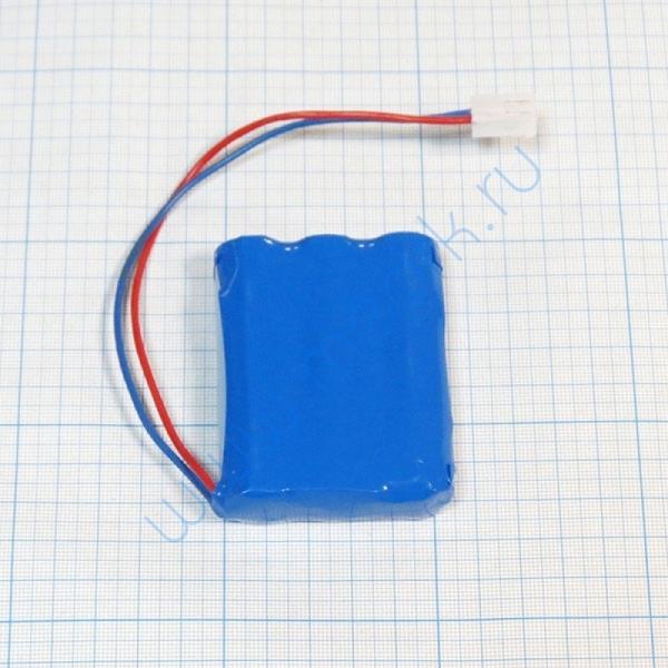 Батарея аккумуляторная 3ICR18650 (МРК)  Вид 5