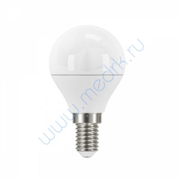 Лампа Osram LS CLP 40 5,4W/827 FR E14  Вид 1