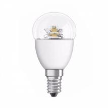 Лампа OSRAM LS CLP40 6W/827 220-240V CL E14