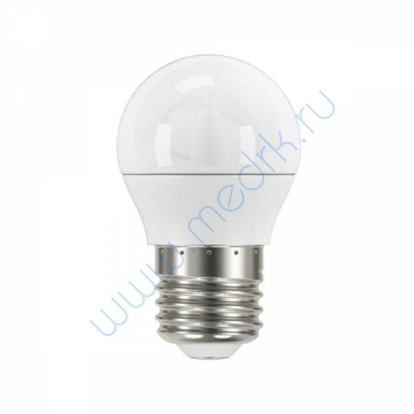 Лампа Osram LED SCL P40 4W/827 230V CL FIL E14  Вид 1