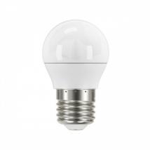Лампа Osram LED SCL P40 4W/827 230V CL FIL E14