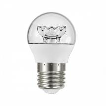 Лампа Osram LED SCL P40 4W/827 230V CL FIL E27