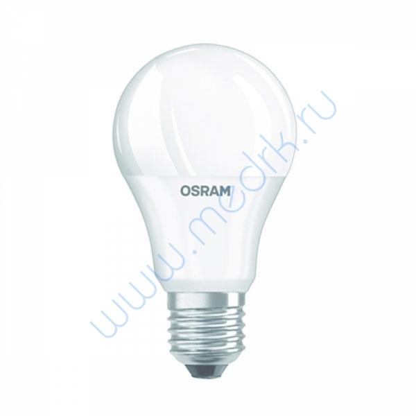 Лампа Osram P CLAS A 75 DIM 10.5 W/827 E27 FR  Вид 1