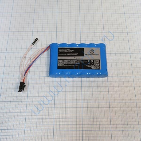 Батарея аккумуляторная 6ICR18650 к монитору пациента Митар 01 (МРК)  Вид 1