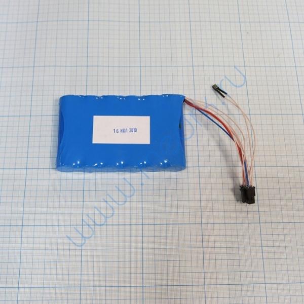Батарея аккумуляторная 6ICR18650 к монитору пациента Митар 01 (МРК)  Вид 2