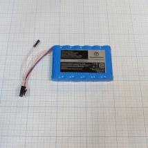 Батарея аккумуляторная 6ICR18650 к монитору пациента Митар 01 (МРК)