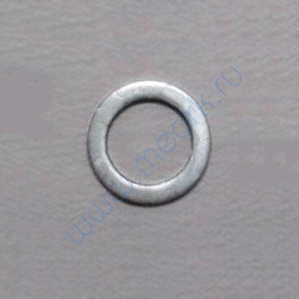 Шайба 24х16х1,5 алюминиевая  Вид 1