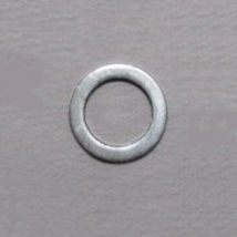 Шайба 24х16х1,5 алюминиевая