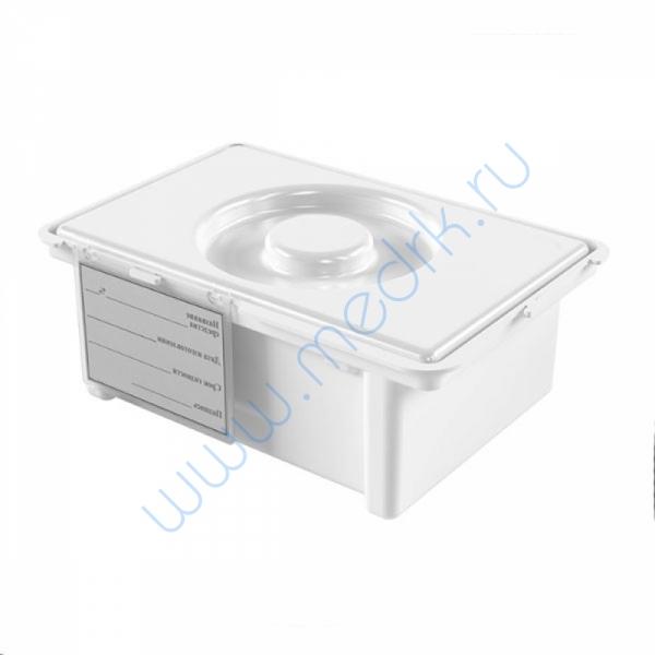 Емкость-контейнер ЕДПО-1-02-2  Вид 1