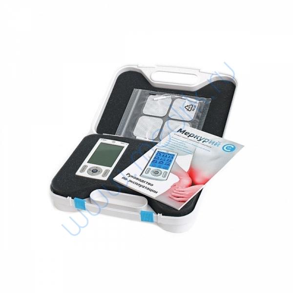Аппарат нервно-мышечной стимуляции Меркурий  Вид 2