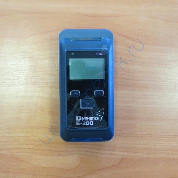 Алкотестер Динго Е-200  Вид 7