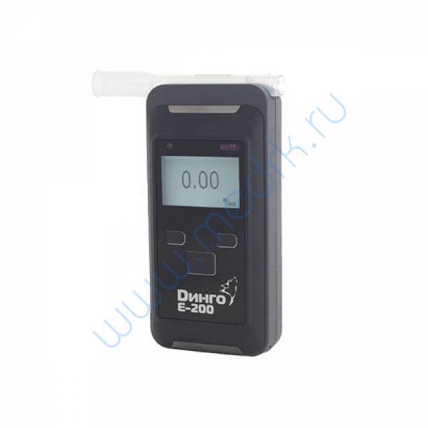 Алкотестер Динго Е-200  Вид 1
