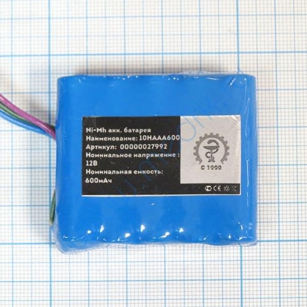 Батарея аккумуляторная 10H-AAA600 (МРК)  Вид 2