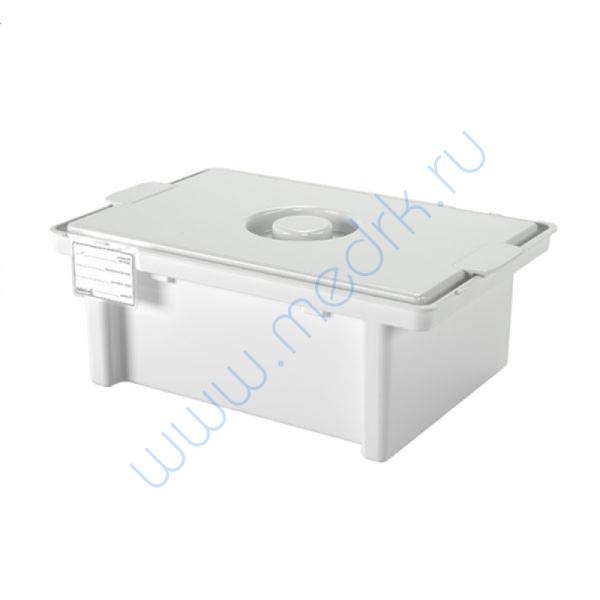 Емкость-контейнер ЕДПО-10-02-2  Вид 1