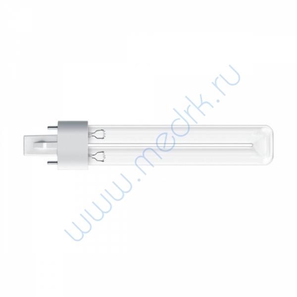 Лампа ультрафиолетовая бактерицидная Osram HNS S 5W G23  Вид 1
