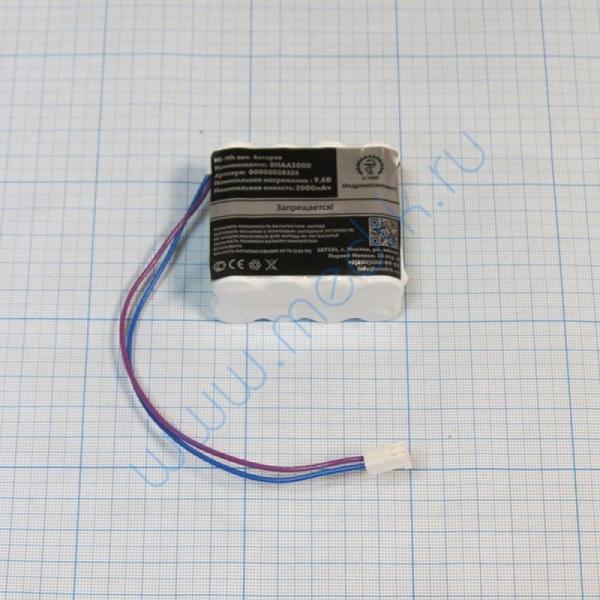 Батарея аккумуляторная 8H-AA2000 для дозатора MEDIMA Sp zo (МРК)  Вид 1