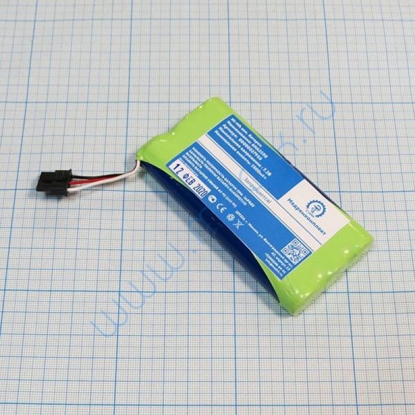 Батарея аккумуляторная 6H-A2500 для MASTER A1212 ULTRASONIC (МРК)  Вид 1