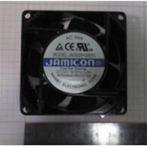 Вентилятор 80х80х25 220 В 50 Гц JA0825H2B
